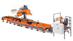 Průmyslová pila WM4000
