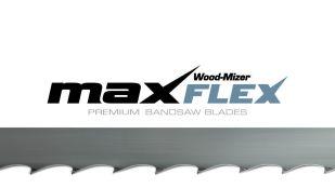 Pilové pásy MaxFLEX