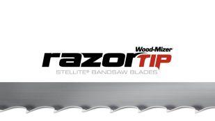 Pilové pásy RazorTIP Stellite®