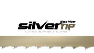 Pilové pásy SilverTIP