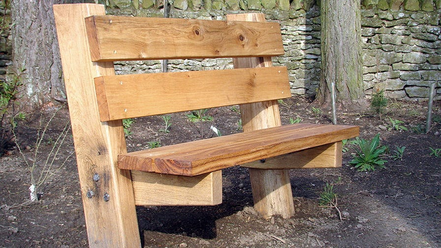 Project - bench